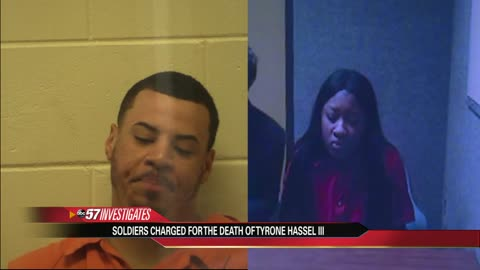 Wife and lover could be charged with murder twice in killing...